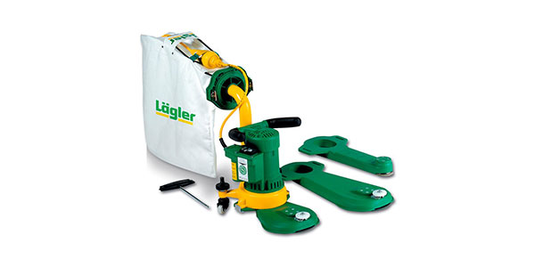Дисковая машинка Lagler (FLIP)