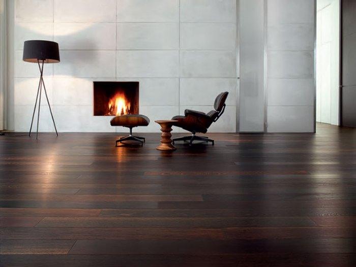 Luxury дизайн или паркетный пол для оформления интерьера